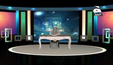 Husn e Ikhlaq - Episode 6