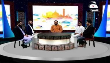 Afkar-e-Jawanan - Episode 6