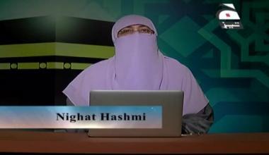 ALLAH Ka Rung - Episode 3