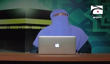 Allah Ka Rung - Episode 7