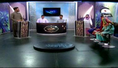 Khateeb Mustaqbil Ke - Episode 16