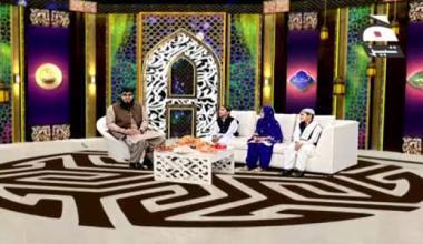 Roza Kushai - Episode 20 - 05 June 2018