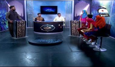 Khateeb Mustaqbil Ke - Episode 27