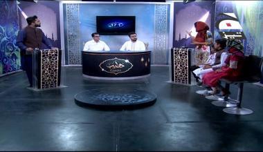 Khateeb Mustaqbil Ke - Episode 30