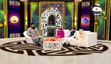 Roza Kushai - Episode 30 - 15 June 2018