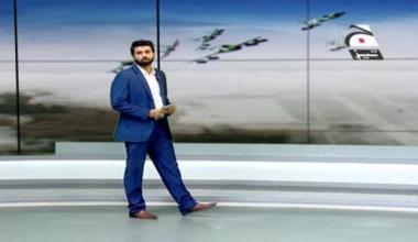 Geo Muhafiz  - Episode 1