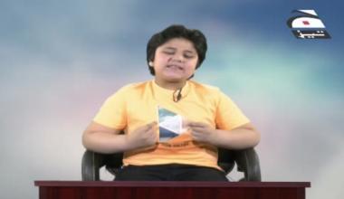 Piyare Nabi Ki Piyari Baatein - Episode 10