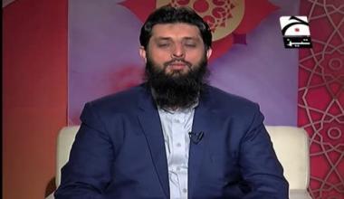 Huqooq ul Ibad - Episode 12