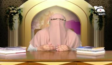 Mai Azaad Hoon -  Episode 17