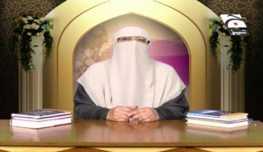Mai Azaad Hoon  - Episode 19
