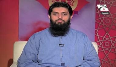 Huqooq ul Ibad - Episode 20