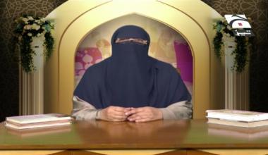Mai Azaad Hoon - Episode 21