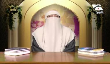 Mai Azaad Hoon - Episode 22