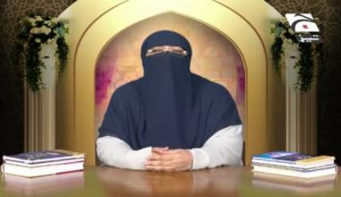 Mai Azaad Hoon - Episode 23