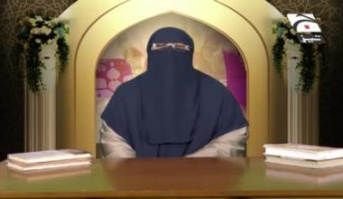 Mai Azaad Hoon - Episode 24