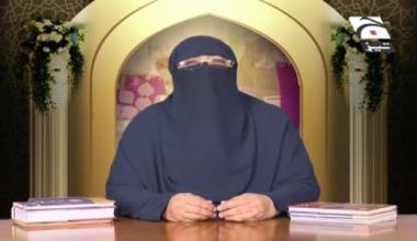 Mai Azaad Hoon - Episode 25