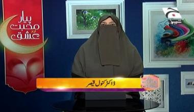 Piyar, Mohabbat aur Ishq - Episode 25