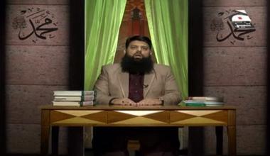 Hub e illahi Kay Haqdar Kon - Episode 27