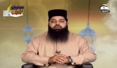 Ramazan ki Rehmatain - Episode 27