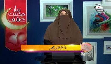 Piyar Mohabbat aur Ishq - Episode 27