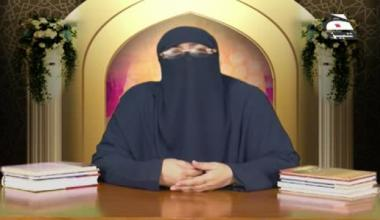 Mai Azaad Hoon - Episode 28