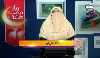 Piyar Mohabbat aur Ishq - Episode 28