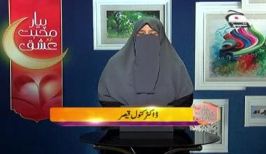 Piyar Mohabbat aur Ishq - Episode 29
