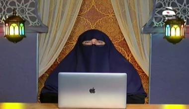Quran Sab Ke Liye by Dr Farhat Hashmi - Episode 37