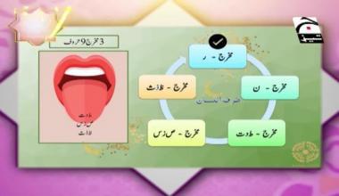 Ar-Rehan Tajweed-ul-Quraan | Episode 29 | Digitally Presented by Bahria Town