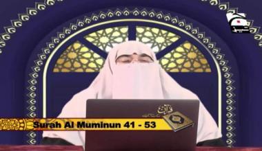 Quraan Sab Kay Liye | Episode 360